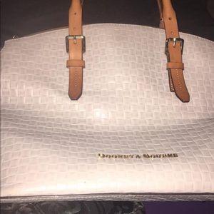 Dooney Bourke handbag  basically new